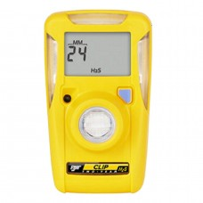 Honeywell BWC2-H CLIP H2S SINGLE GAS DETECTOR