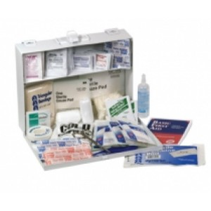 25 Man First Aid Kits