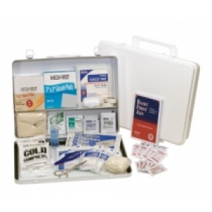 50 Man First Aid Kit