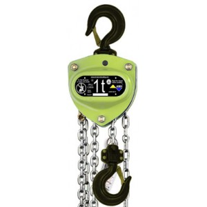 Badger Series Chain Hoists