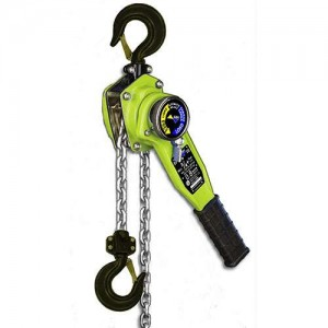 AMH Badger Series Ratchet Chain Pullers