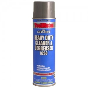 Aervoe 8260 Heavy Duty Cleaner & Degreaser