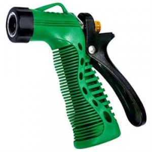 Aqua Plumb 564 Heavy Duty Insulated Pistol Hose Nozzle