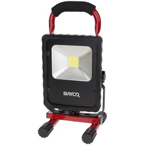 BAYCO 2,200 Lumen LED Single Fixture Work Light