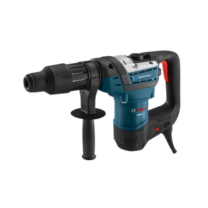 "Bosch RH540M 1-9/16"" SDS-max® Combination Hammer"