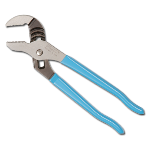"Channel Lock 430 10"" Tongue and Groove Plier"