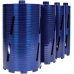 Dry Core Bits, Blue Star Series