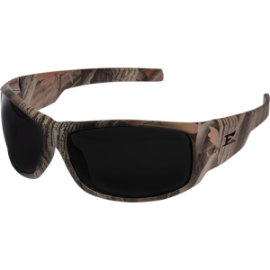 EDGE HZ116CF Caraz Camo Dark Glass Lens