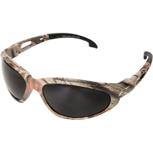 EDGE SW116CF Dakura Camo Smoke Glass Lens