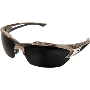 Edge TSDK21DC KHOR Polarized Dark Camo Glass Kit