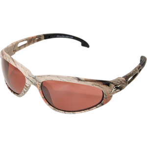 Edge TSM215CF Dakura Camo Polarized Copper Glass Lens