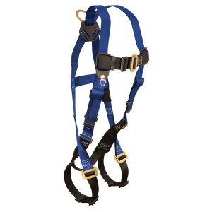 FallTech 7015 Contractor Full Body Harness