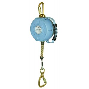 FallTech 727620 Contractor Cable 20' Self Retracting Lifeline