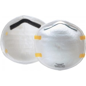 Gerson 1730 N95 Dust Mask (5 Pack)