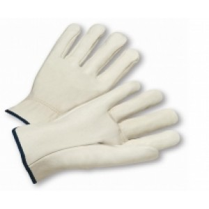 Leather Drivers Gloves Dozen