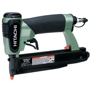 "Hitachi NP35A 1-3/8"" 23- Gauge Pin Nailer"