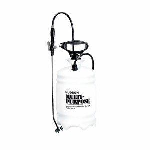 Hudson 20013 Multi-Purpose Poly 3 Gallon Sprayer