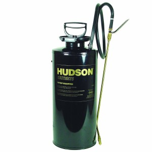 Hudson 91063 Constructo 2.5 Gallon Sprayer Galvanized Steel