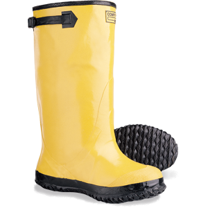 Value Brand Concrete Slush Boots