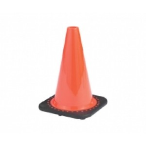 "Traffic Safety Cone 18"" Orange"