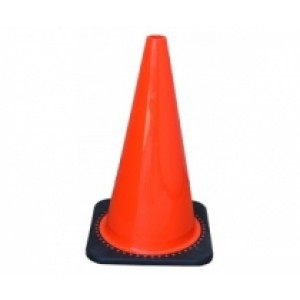 "Traffic Safety Cone 28"" Orange"