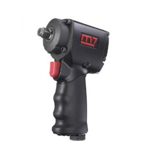 "M7 NC-4611Q 1/2"" Air Impact Wrench"