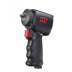 "M7 NC-3611Q 3/8"" Drive Air Mini Impact Wrench"