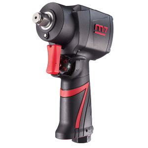 "M7 NC-4232Q 1/2"" DR Mini Impact Wrench 700 FT-LBS"