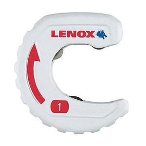 LENOX 14832TS1 1-inch Tight-Space Tubing Cutter