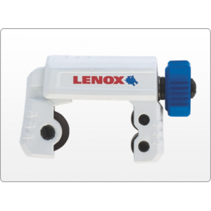 Lenox 21010TC118 Copper and Aluminum Tubing Cutter
