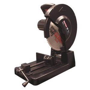 "M.K Morse 14"" 101172 Metal Cutting Circular Saw"