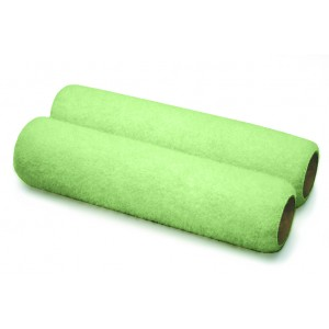 "Howard Berger 9"" Green Twin Pack Rollers"