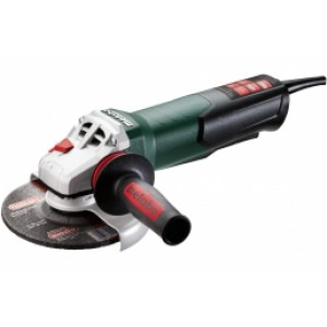 "Metabo 6"" WEP15-150 QUICK  ANGLE GRINDER"