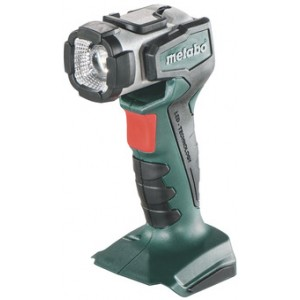 METABO 60036800 UNIVERSAL CORDLESS PORTABLE LAMP ULA 14.4-18 LED