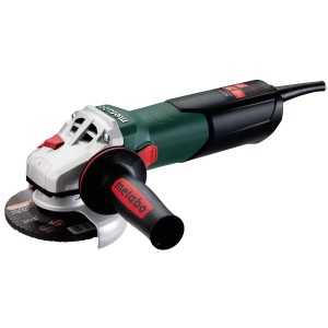 "Metabo 4-1/2"" W9-115 QUICK ANGLE GRINDER"