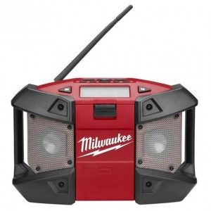 Milwaukee 2590-20 M12 JOB SITE RADIO (Radio Only)