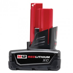 Milwaukee 48-11-2402 XC 12V Battery