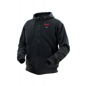 Milwaukee M12 2381 Black Heated Hoodie Kits