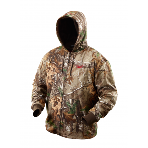 Milwaukee M12 2383 Camo Heated Hoodie