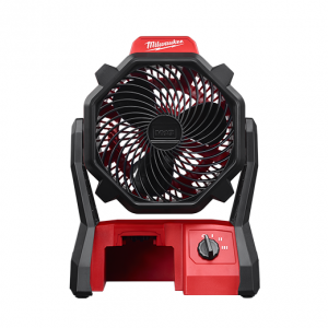 Milwaukee 0886-20 M18™ Jobsite Fan (Bare Tool)