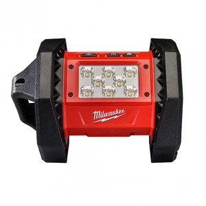 Milwaukee 2361-20 18v Lithium LED Flood Flash Light (Bare Tool)