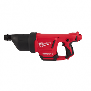 Milwaukee 2572A-21 Air Snake Bare