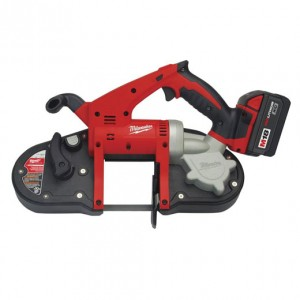 Milwaukee 2629-22 M18  2629-22 Band Saw