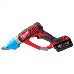 Milwaukee 2636-22 M18™ Cordless 14 Gauge Double Cut Shear Kit