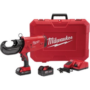 milwaukee 2779-22 MCM crimper kit