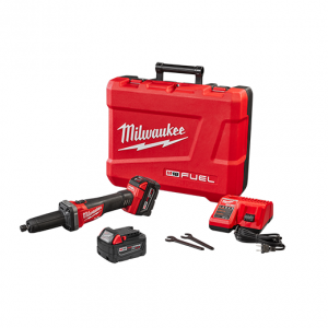 Milwaukee 2784-22 Die Grinder Kit