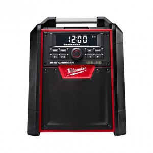 Milwaukee 2792-20 18v JOB SITE Radio/Charger