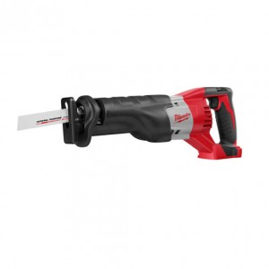 Milwaukee 2620-20 18v Lithium Sawzall Reciprocating Saw (Bare Tool)