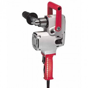 Milwaukee 1676-6 1/2 in. Hole-Hawg® Drill 300/1200 RPM KIT