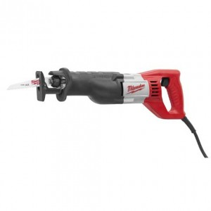 Milwaukee 6509-31 Sawzall Recip Saw Kit